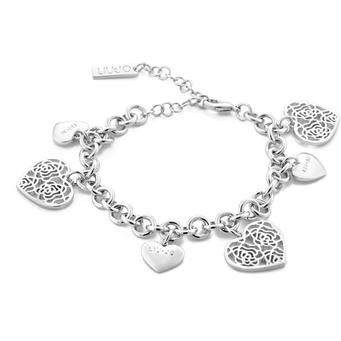 bracelet woman jewellery Liujo Trama LJ908