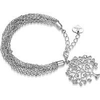 bracelet woman jewellery Luca Barra Albero Della Vita LBBK1430