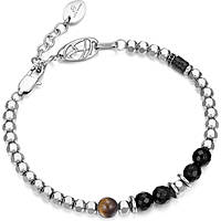 bracelet woman jewellery Luca Barra Be Happy BA920
