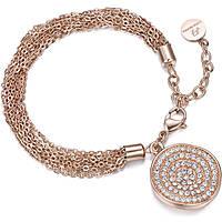 bracelet woman jewellery Luca Barra Be Happy BK1450