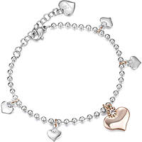 bracelet woman jewellery Luca Barra Be Happy BK1453