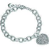 bracelet woman jewellery Luca Barra BK1504