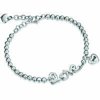 bracelet woman jewellery Luca Barra BK1507