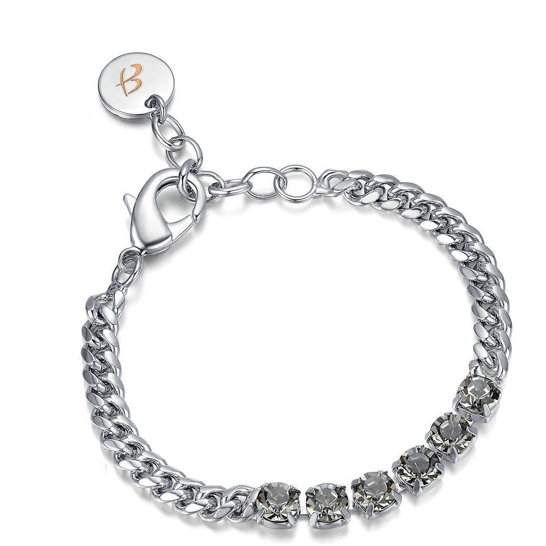 bracelet woman jewellery Luca Barra Carolyn LBBK1114