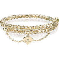 bracelet woman jewellery Luca Barra Color Life LBBK1388
