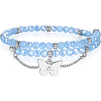 bracelet woman jewellery Luca Barra Color Life LBBK1391