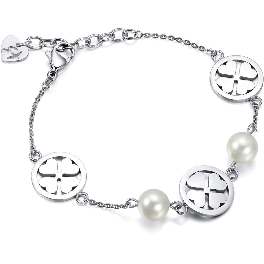 bracelet woman jewellery Luca Barra LBBK1003