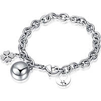 bracelet woman jewellery Luca Barra LBBK1008