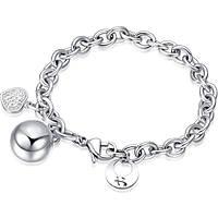 bracelet woman jewellery Luca Barra LBBK1009