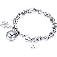 bracelet woman jewellery Luca Barra LBBK1010