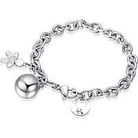 bracelet woman jewellery Luca Barra LBBK1010