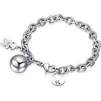 bracelet woman jewellery Luca Barra LBBK1011