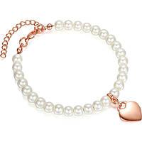bracelet woman jewellery Luca Barra LBBK1018