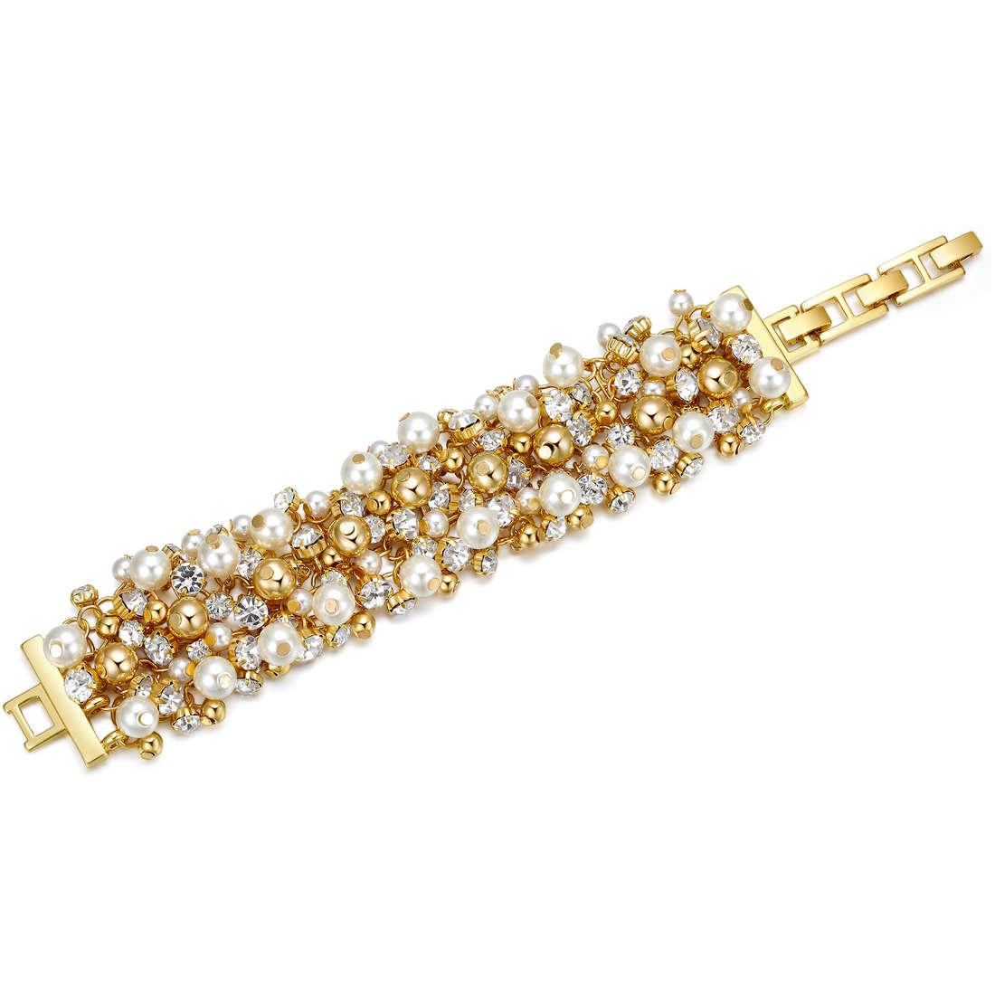 bracelet woman jewellery Luca Barra LBBK1025