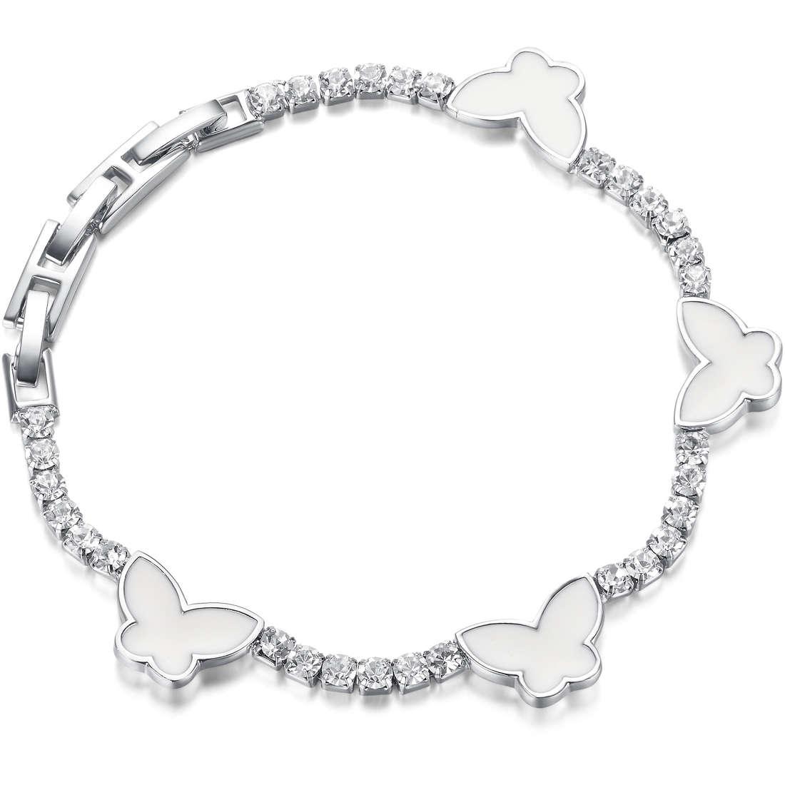 bracelet woman jewellery Luca Barra LBBK1038