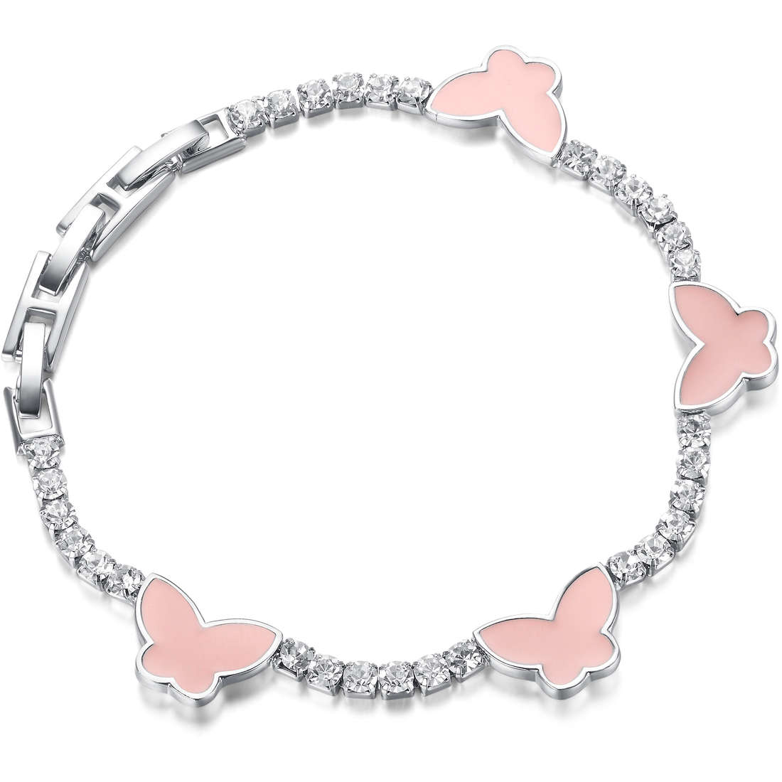 bracelet woman jewellery Luca Barra LBBK1039