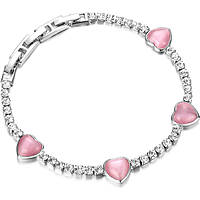 bracelet woman jewellery Luca Barra LBBK1042