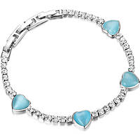 bracelet woman jewellery Luca Barra LBBK1043