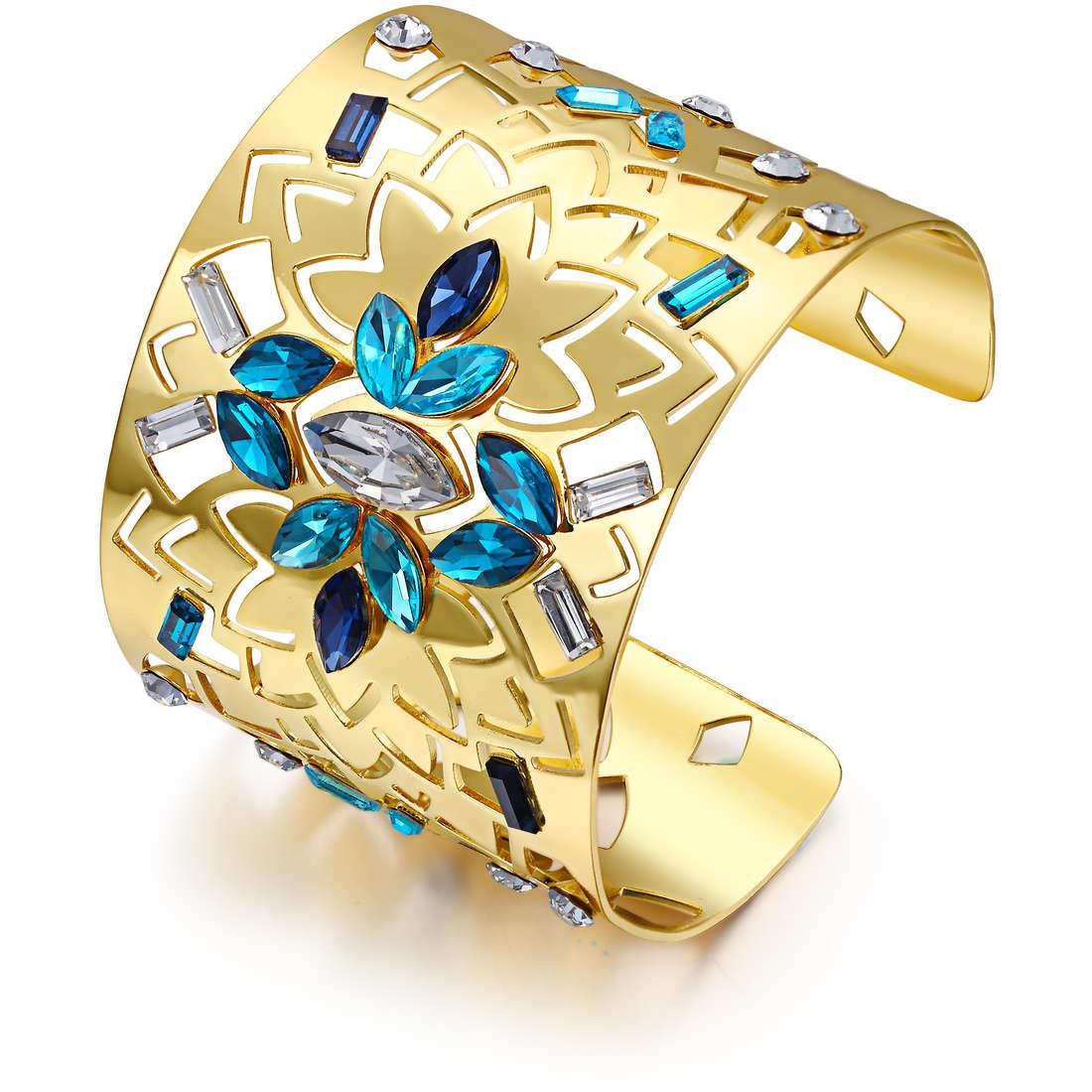bracelet woman jewellery Luca Barra LBBK1044
