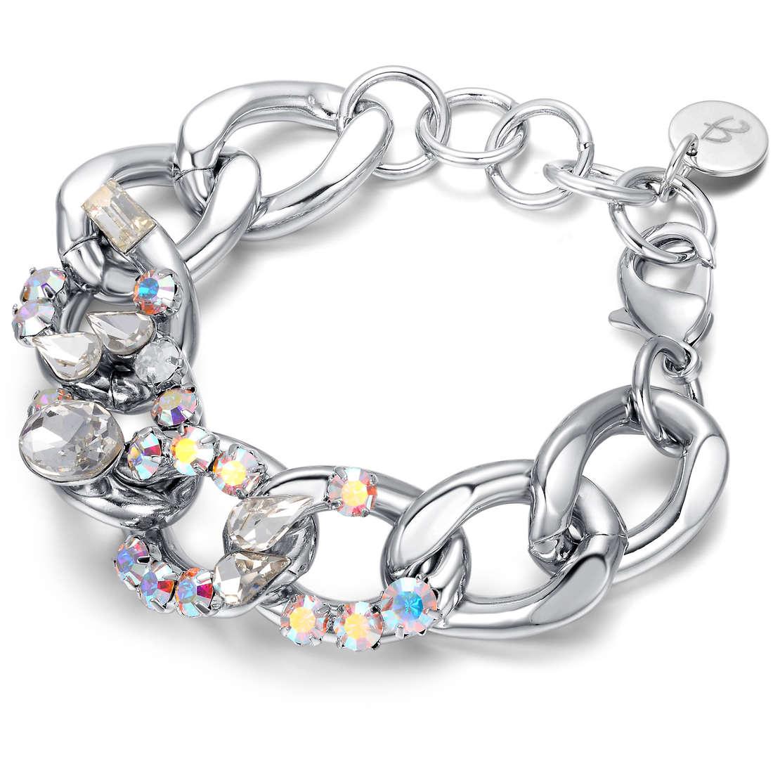 bracelet woman jewellery Luca Barra LBBK1047