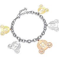 bracelet woman jewellery Luca Barra LBBK1051
