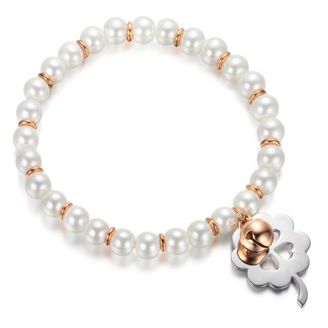 bracelet woman jewellery Luca Barra LBBK1057