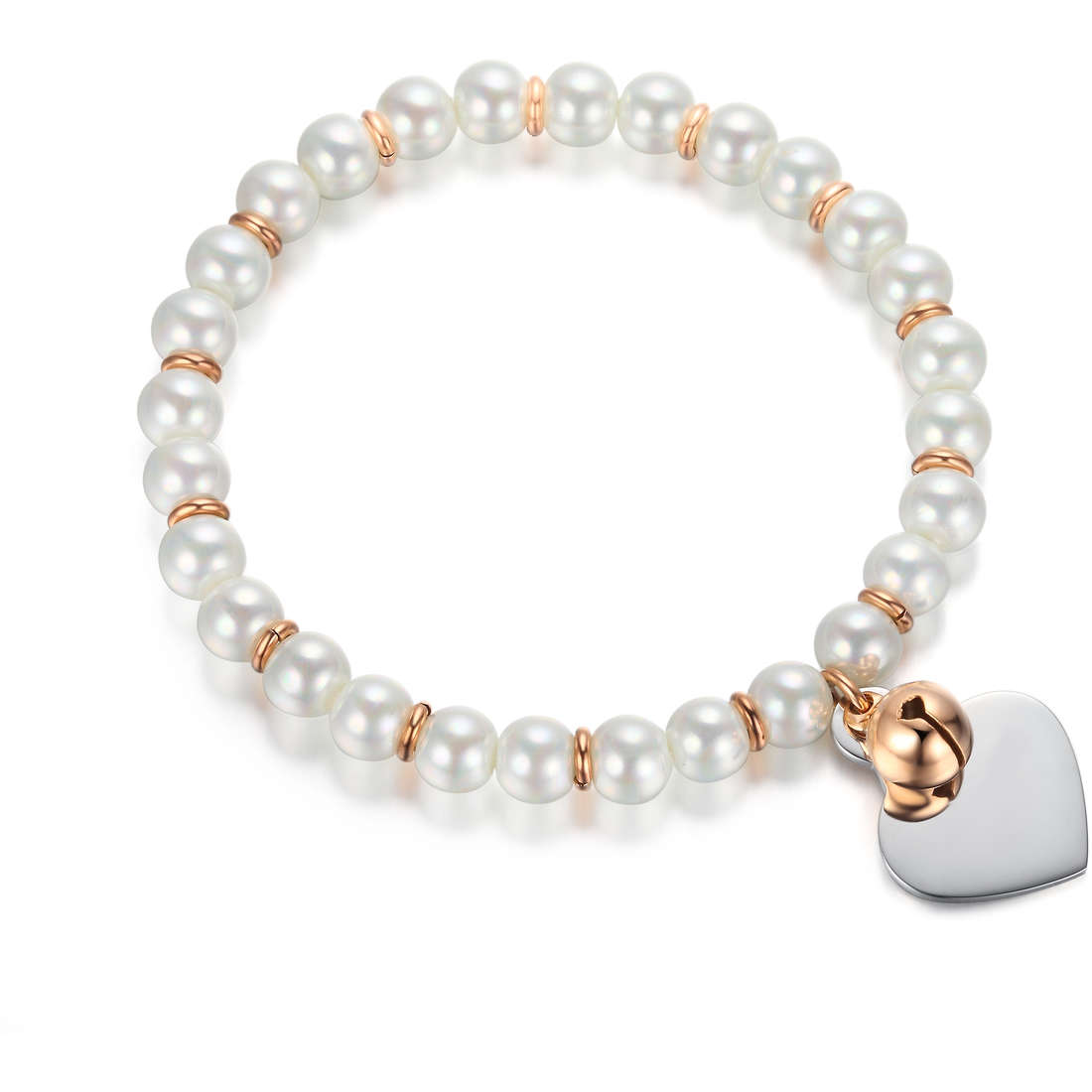 bracelet woman jewellery Luca Barra LBBK1058