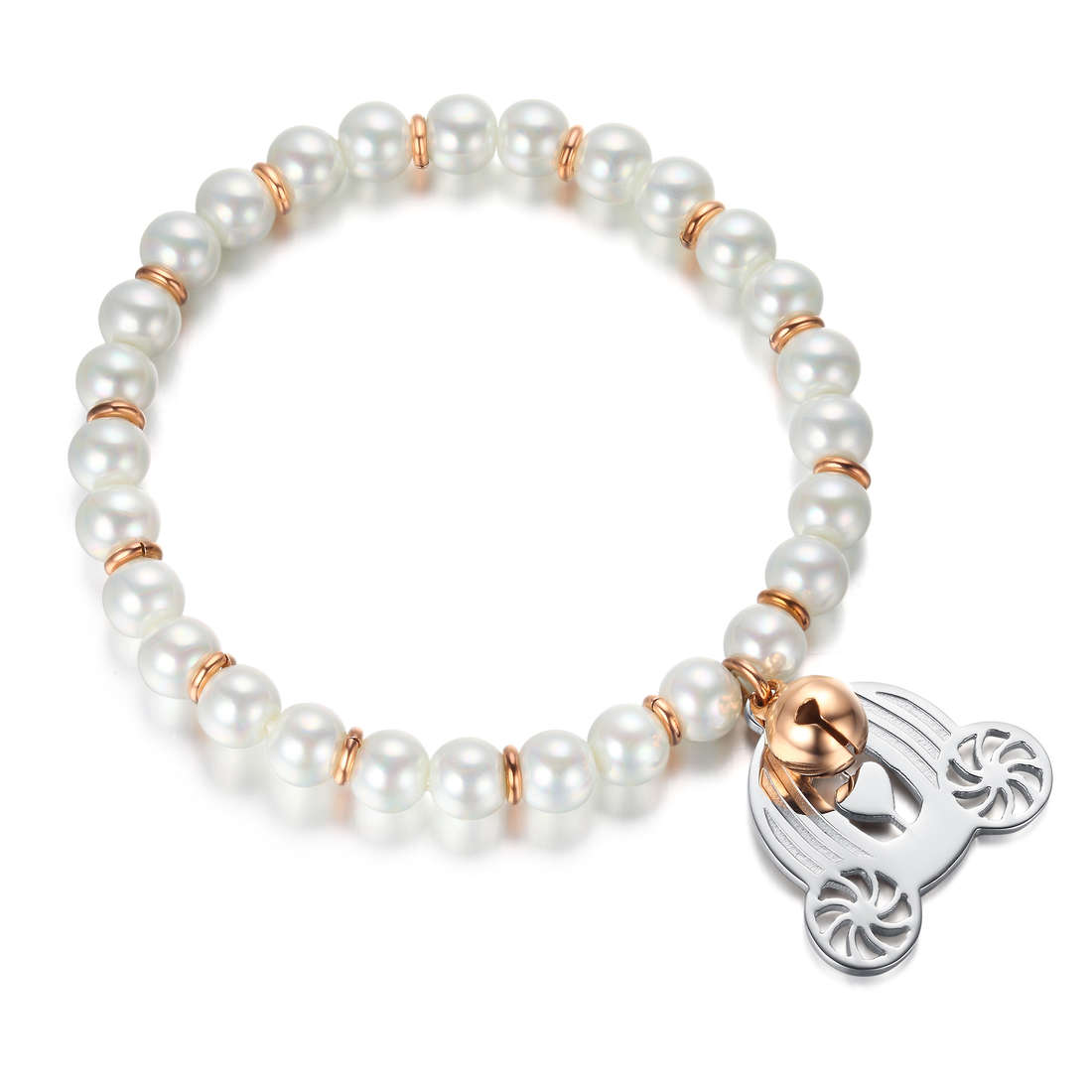 bracelet woman jewellery Luca Barra LBBK1059