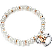 bracelet woman jewellery Luca Barra LBBK1060