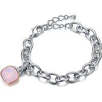 bracelet woman jewellery Luca Barra LBBK1107