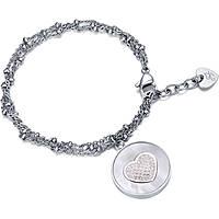 bracelet woman jewellery Luca Barra LBBK1186