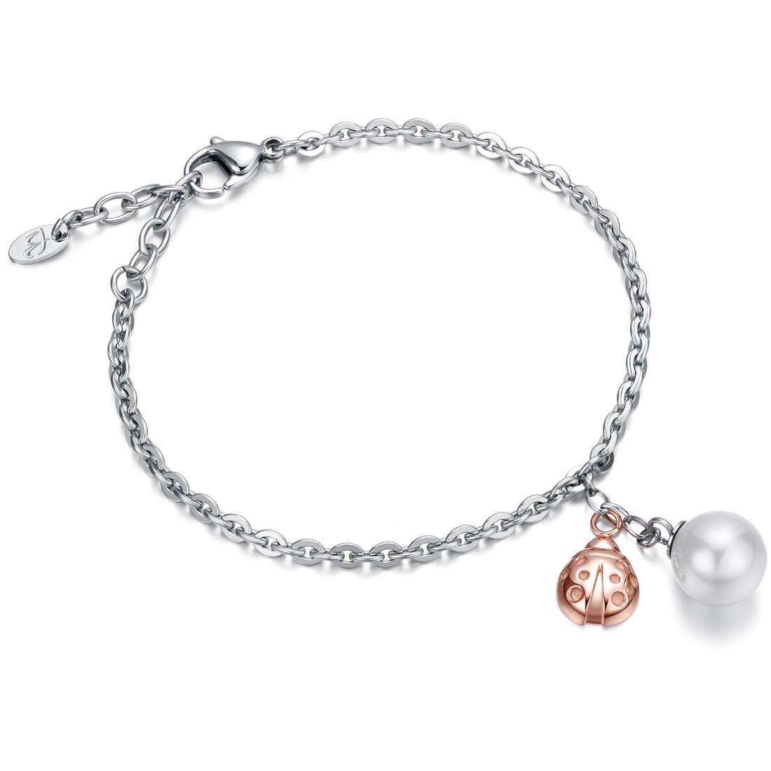 bracelet woman jewellery Luca Barra LBBK1196