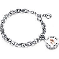 bracelet woman jewellery Luca Barra LBBK1199