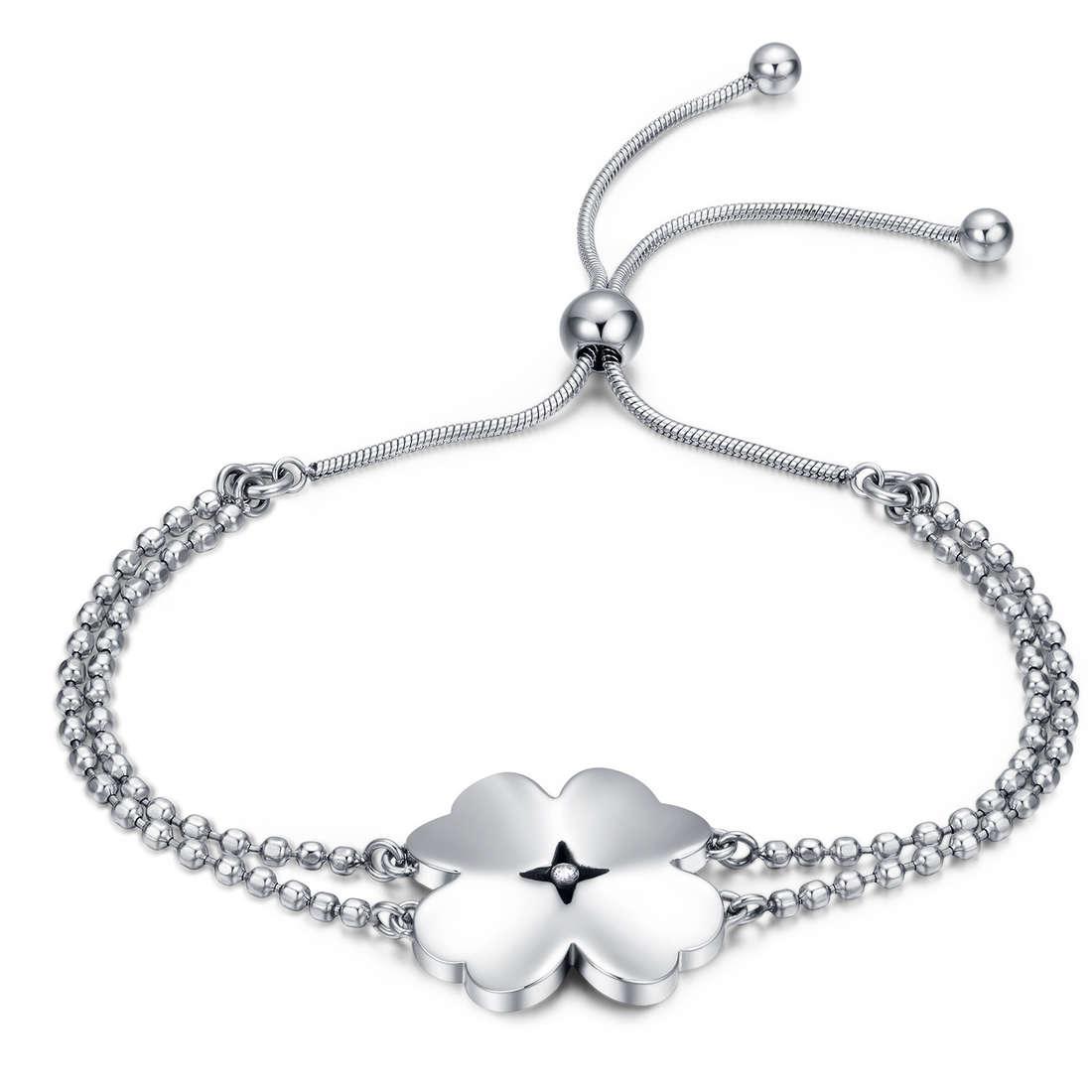 bracelet woman jewellery Luca Barra LBBK1204