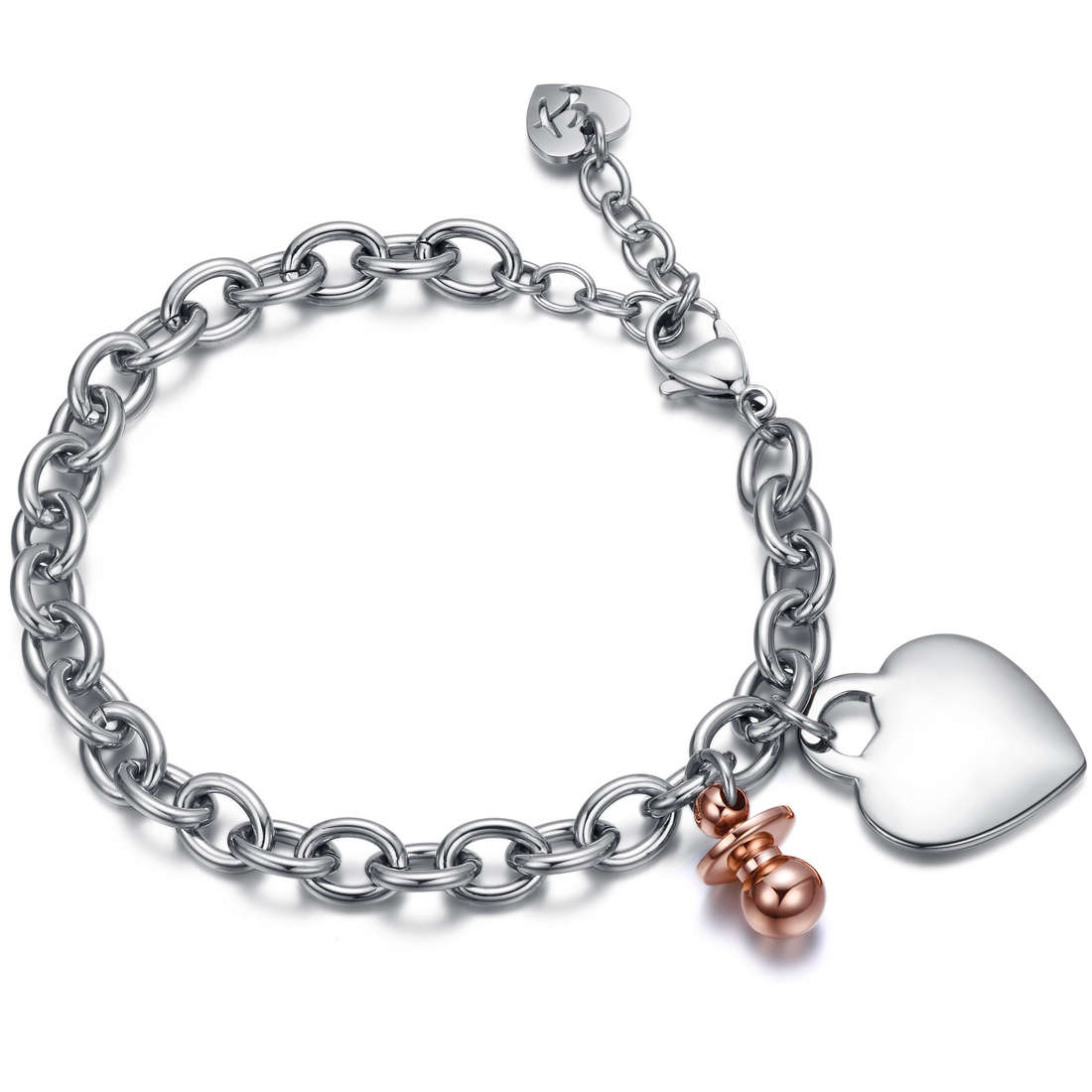bracelet woman jewellery Luca Barra LBBK1205