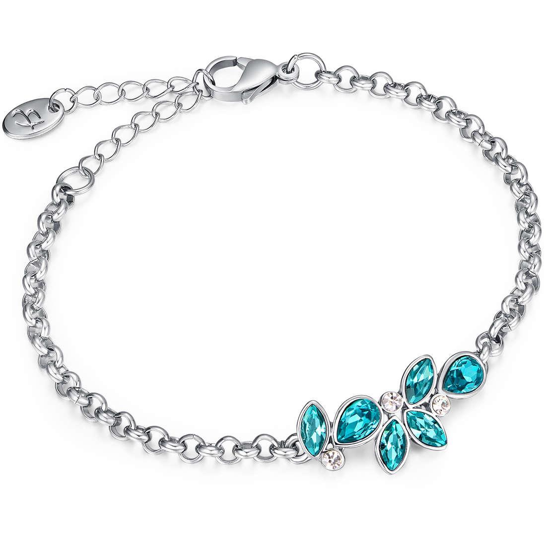 bracelet woman jewellery Luca Barra LBBK1210