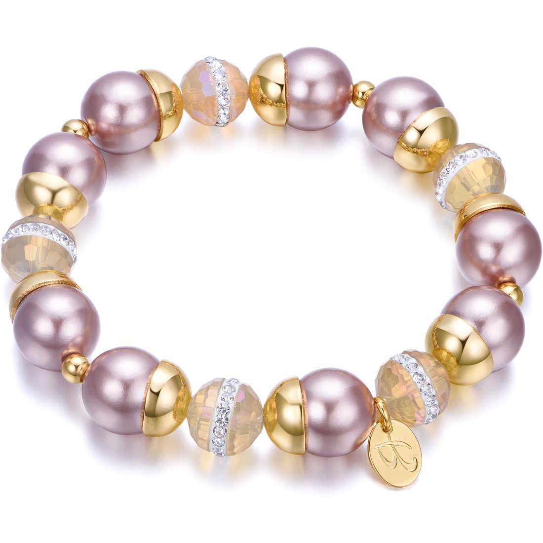 bracelet woman jewellery Luca Barra LBBK1230