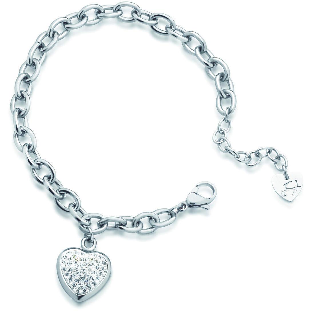bracelet woman jewellery Luca Barra LBBK1240
