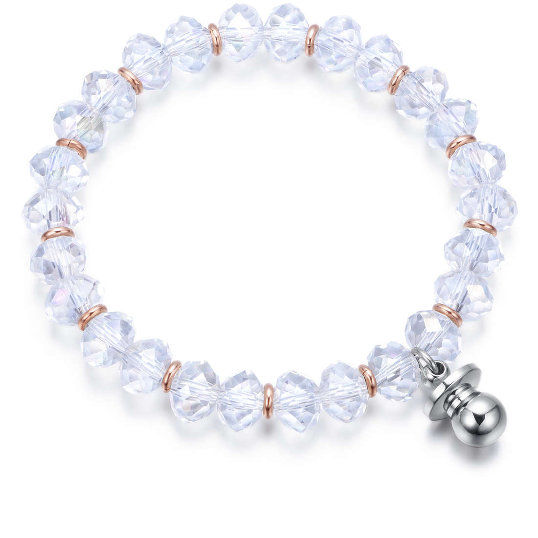 bracelet woman jewellery Luca Barra LBBK1245