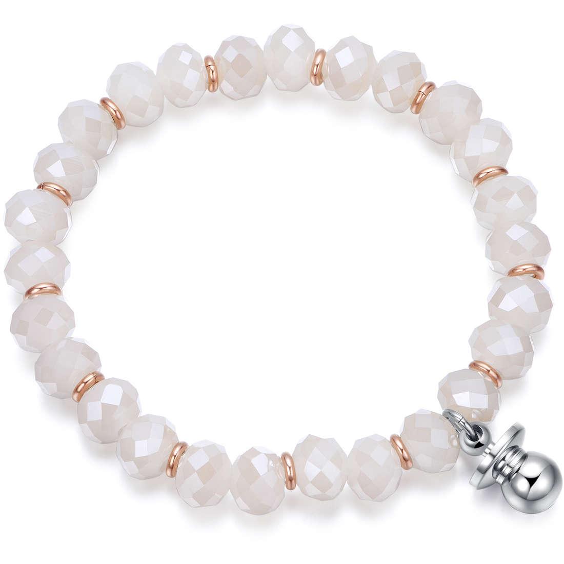 bracelet woman jewellery Luca Barra LBBK1247