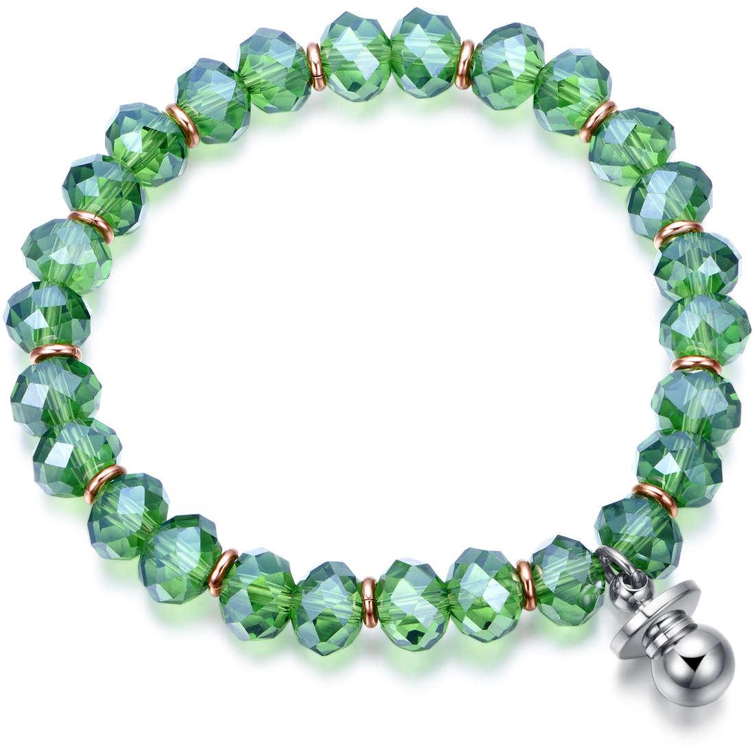 bracelet woman jewellery Luca Barra LBBK1248