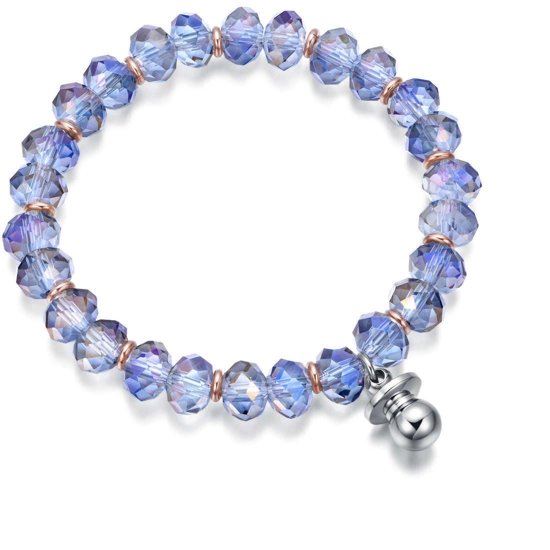 bracelet woman jewellery Luca Barra LBBK1252