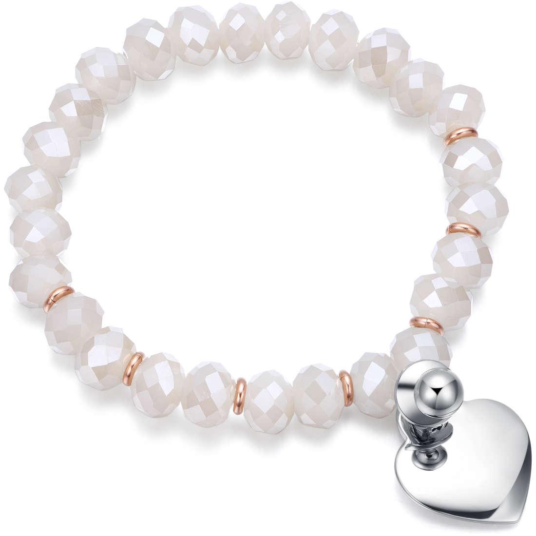 bracelet woman jewellery Luca Barra LBBK1256