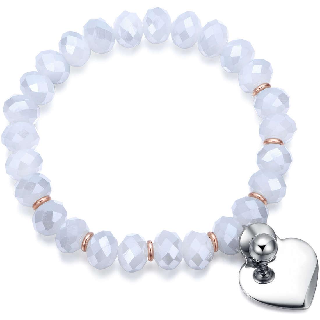 bracelet woman jewellery Luca Barra LBBK1260