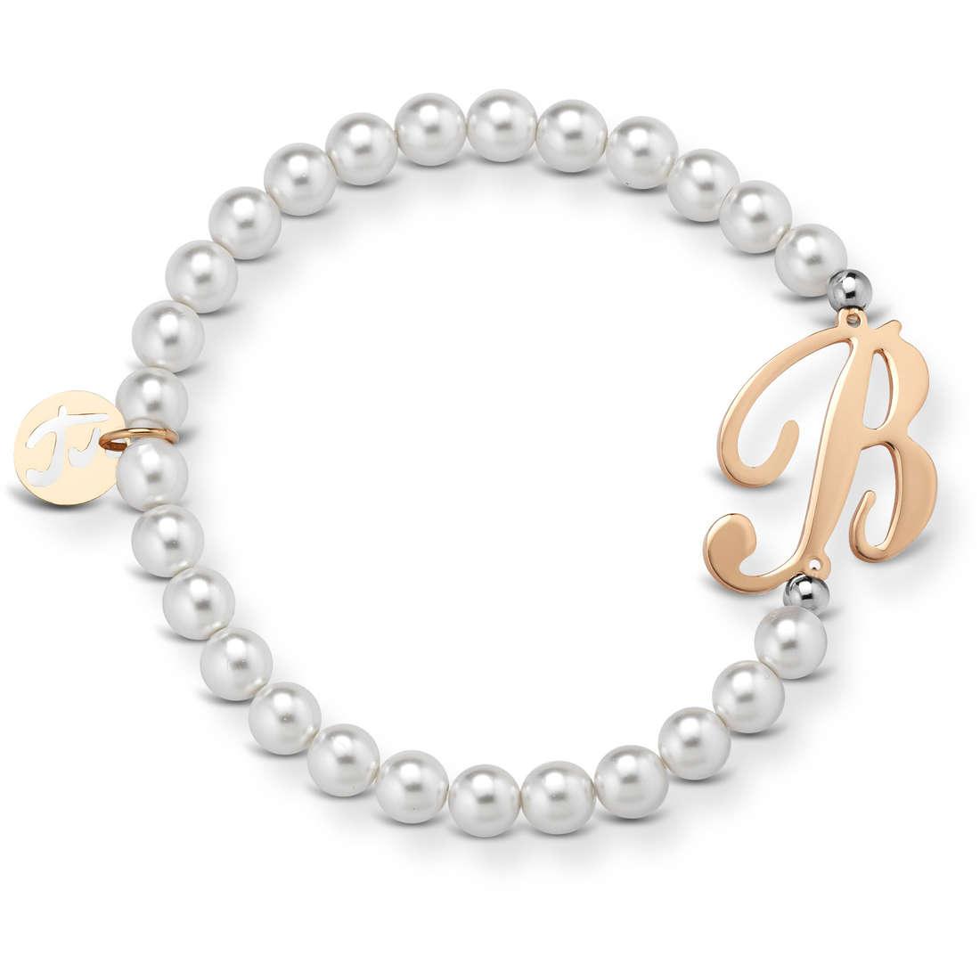 bracelet woman jewellery Luca Barra LBBK1264