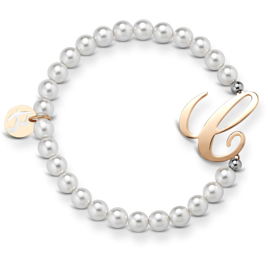 bracelet woman jewellery Luca Barra LBBK1265