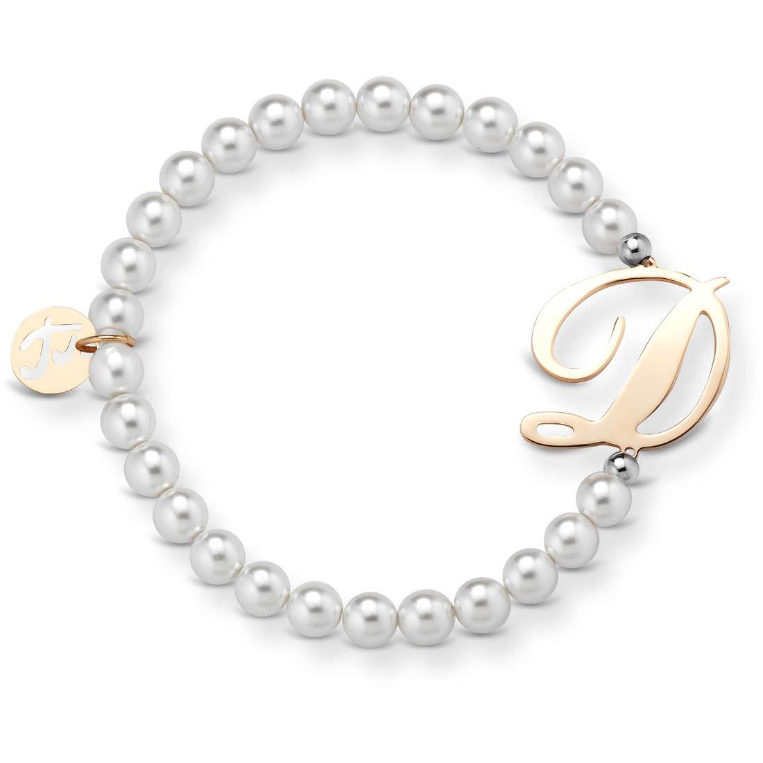bracelet woman jewellery Luca Barra LBBK1266