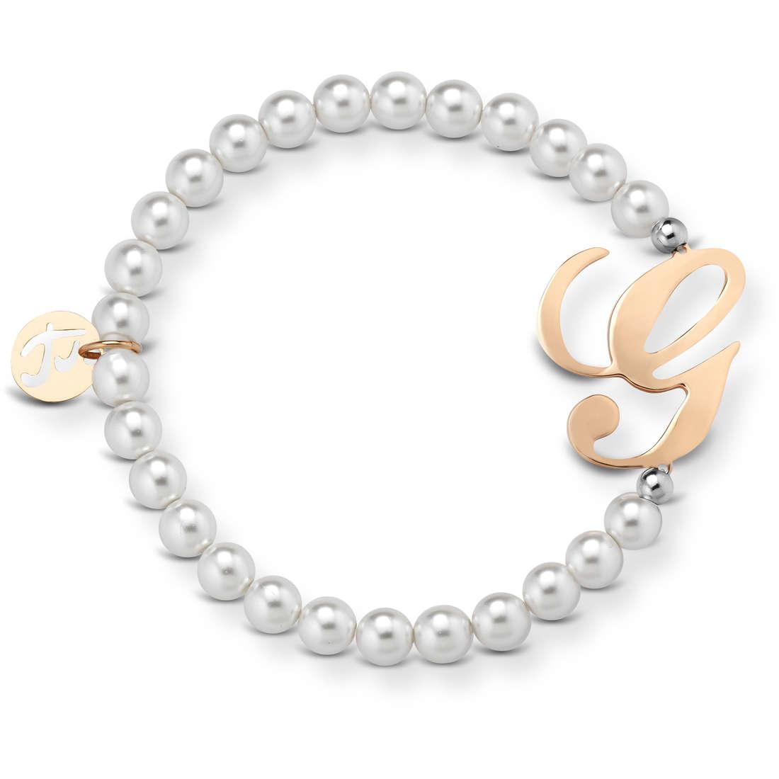 bracelet woman jewellery Luca Barra LBBK1269