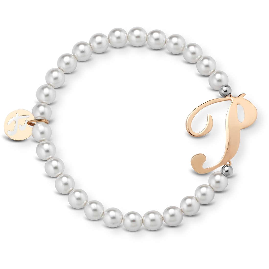 bracelet woman jewellery Luca Barra LBBK1274
