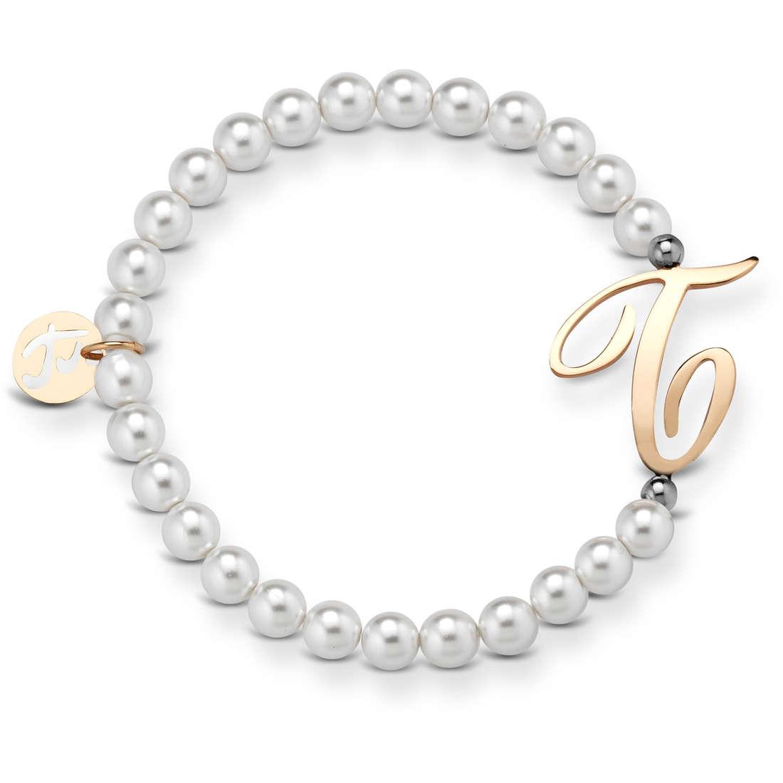 bracelet woman jewellery Luca Barra LBBK1277